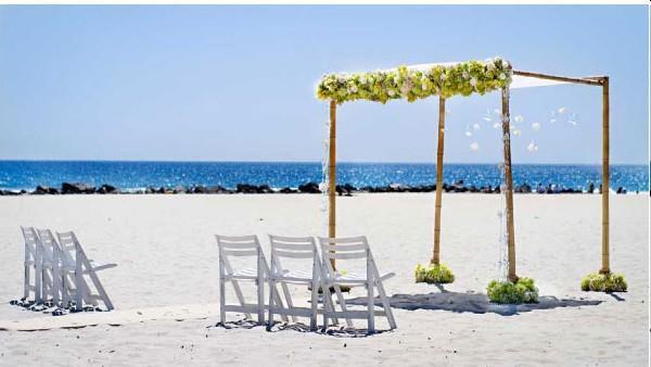 decoration de mariage naturelle tropicale paperblog. Black Bedroom Furniture Sets. Home Design Ideas