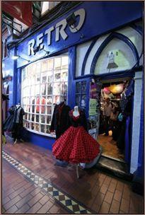 Guide des soldes à Dublin et en Irlande