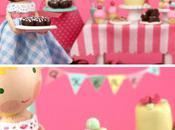 Décorations... gâteaux autres gourmandises
