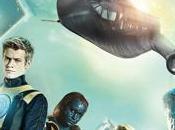 X-Men commencement, critique