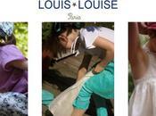 Louis Louise Mode bébés enfants vente privée