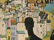 peste d'Albert Camus