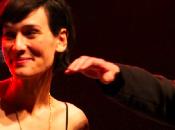 concert d'Alex Beaupain Delphine