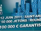 Partouche Poker Deepstack Saint-Amand-les-Eaux