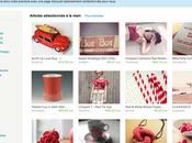 Little Market Etsy, deux sites pour vendre ligne produits faits-mains