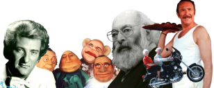 Schnock - La Revue des Vieux de 27 à 87 ans