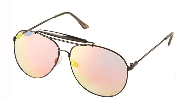 nouvelle tendance les lunettes de soleil verre miroir d couvrir. Black Bedroom Furniture Sets. Home Design Ideas