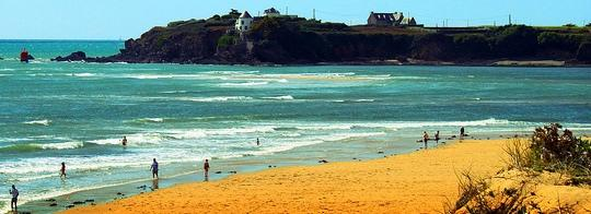 Les 10 plus belles plages de France