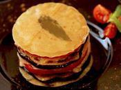 Mille-feuilles d'agneau l'orientale pour Salon Blog Culinaire Belge