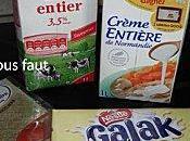 mange quoi demain? Panna cotta chocolat blanc