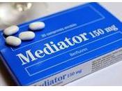 Mediator: conséquences effets secondaires santé