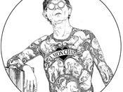 Gilles Bachelet: dessinateur l'imaginaire fantasque