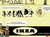 Ikea mode d'emploi, Caricartoon_ partie