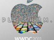 Keynote WWDC 2011