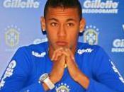 Real Madrid Neymar bientôt Madrilène