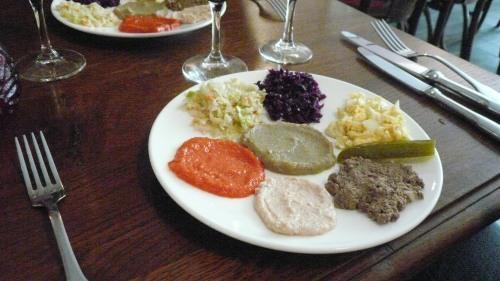 cuisine yiddish au 4eme sens paperblog
