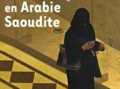 Lucie Werther, Journal d'une Française Arabie Saoudite