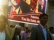 Yémen succession révolution