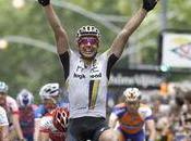 Critérium Dauphiné classement deuxième étape