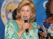 Fête mères Dominique Ouattara arrose femmes cadeaux Merci d'avoir post Retrouvez toute l'actualité Post Facebook