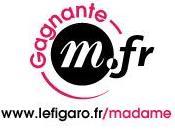 name Figaro, Madame Figaro