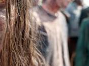 Première photo seconde saison Walking Dead