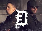 MEETS EVIL (Eminem Royce 5'9″) FAST LANE