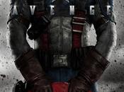 Captain America First Avenger Johnston