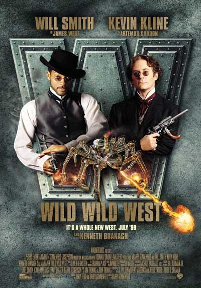 film Wild Wild West FRENCH DVDRIP en streaming