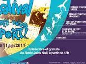 Festival «Santé-vous sport