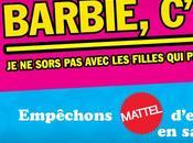 trahison Barbie