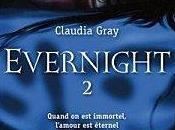 [Sortie] Evernight Tome