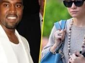 Kanye West Mary-Kate Olsen rappeur fashionista seraient amoureux