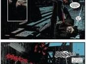 [Review] Daredevil Noir (Irvine,Coker) Iron (Snyder, Garcia)