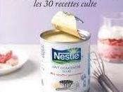 """Gâteau """"cookie"""" chocolat lait concentré sucré"""