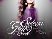 Bang nouveau titre Selena