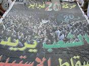 """MAROC révolution oubliée """"Printemps arabe"""""""