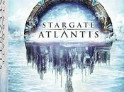 Couverture Blu-Ray Stargate Atlantis