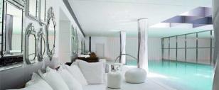 spa clarins royal monceau lire. Black Bedroom Furniture Sets. Home Design Ideas
