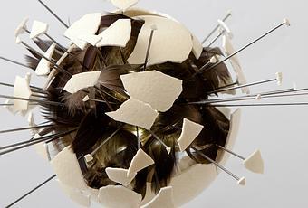 lampe birth felix von der weppen paperblog. Black Bedroom Furniture Sets. Home Design Ideas