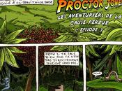Proctor JONES