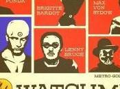 Watchmen Report Manhattan existe