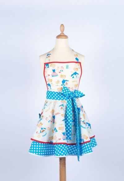 Mon projet des tabliers de cuisine pas comme les autres for Tablier de cuisine couture