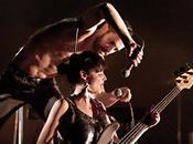 Micro: concert physique singulier