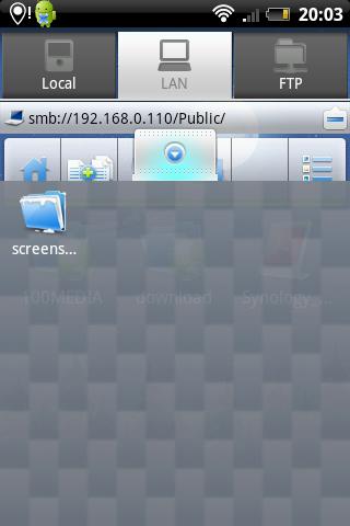 Tuto : Utiliser ES File Explorer sous Android