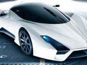 Shelby Supercars 2012