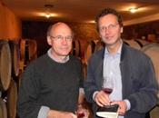 interesting report about some visits Burgundy