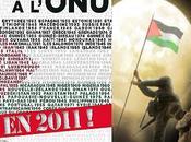 reconnaissance internationale l'ONU d'un Etat Palestinien n'est antinomique négociations.