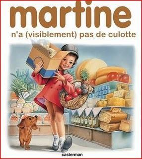 Martine aime la pine 5