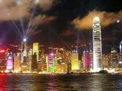 Hong Kong Paradoxes architecturaux